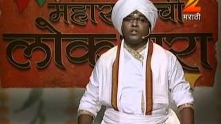 Maharashtrachi Lokdhara July 09 '12 Part - 3