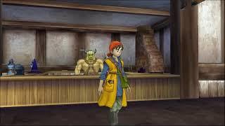 На Запад! #5-2 (Dragon Quest VIII: Journey of the Cursed King RUS)