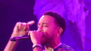 Ludacris - All I Do Is Win/Ludaversal Intro/Move Bitch/Get Back - 9/8/18 - Mohegan Sun - Wolf Den