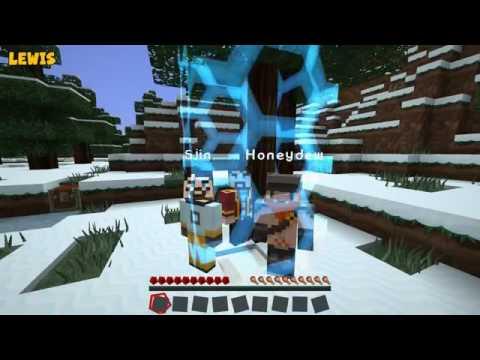 SIMONS IN CHARGE Captive Minecraft YouTube YouTube - Minecraft captive spiele