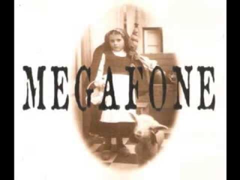 """Megafone - """"Senhora Do Carmo"""" [Auto-Intitulado] 1997"""