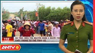Bản tin 113 Online cập nhật  hôm nay | Tin tức Việt Nam | Tin tức mới nhất ngày 20/10/2018 | ANTV