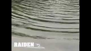 Воблер Raiden V J Deep 70