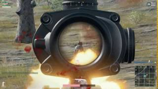 PUBG - R U blind and deaf