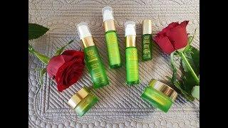 Tata Harper, j'ai testé la cosmétique Bio anti age, version luxe !