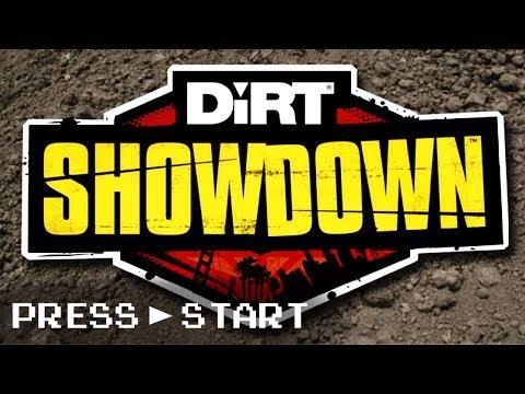 [Press Start 3G] DIRT Showdown (XBox 360)