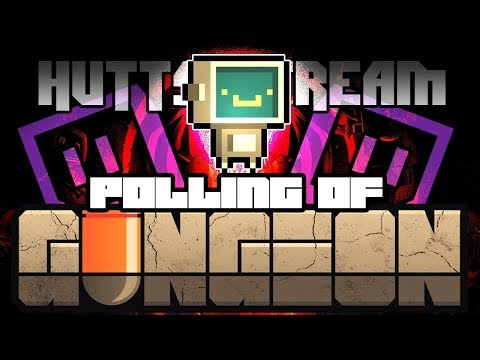 Robot Run - Polling Of Gungeon