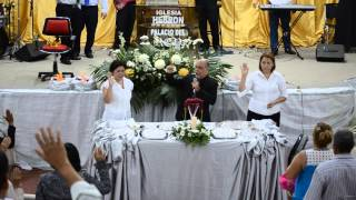 Iglesia Butista Hebron de Nicaragua 004