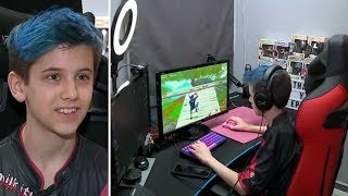 Sceptic, Long Island 14-year-old, rakes in money by playing Fortnite
