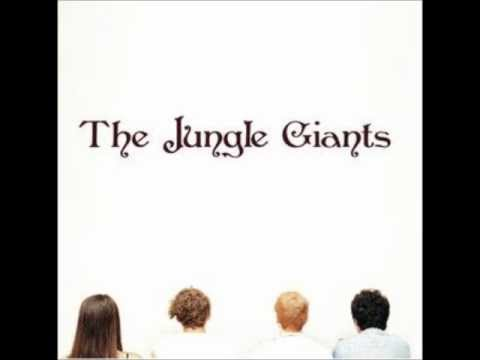 ALL THE WRONG PLACES - The Jungle Giants - LETRAS.COM