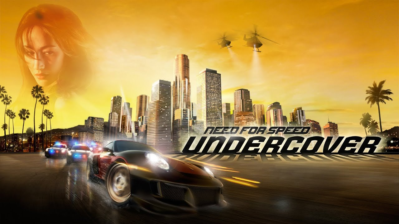 Hasil gambar untuk need for speed under cover