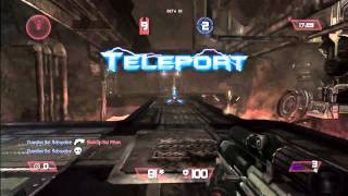 CellFactor Psychokinetic Wars - Gameplay Trailer HD [www.keepvid.com].mp4