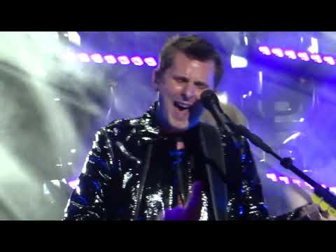 Muse Live At Royal Albert Hall, London 2018 (Full Multicam)