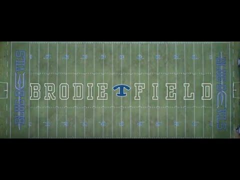 2019 Tift Football Hype Video
