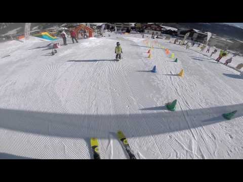 Lukas 8 Minute Dream (1080p)