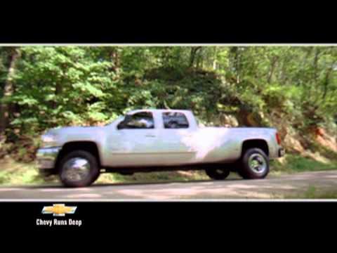 Chevy Silverado - Hutch Chevrolet - President's Day Pricing