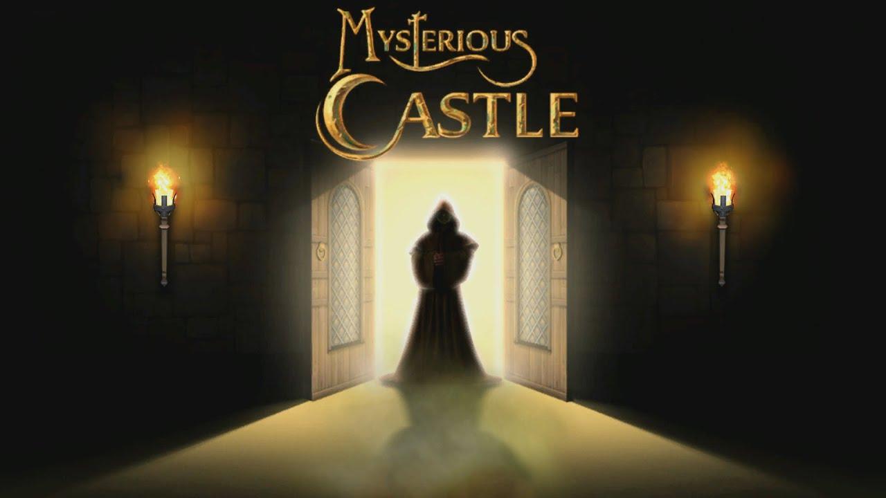 [FR PC] Telecharger Mysterious Castle + Crack Gratuit