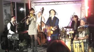 """Barco Bêbado""  (Leo Minax & Chico Amaral) - Steen Rasmussen Quinteto feat. Leo Minax."