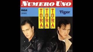 Numero Uno - 1984 - Tora Tora Tora