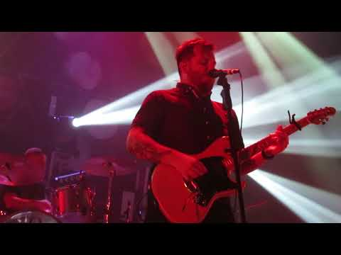 Thrice - The Grey - Live @ House Of Blues San Diego 9-21-18 in HD