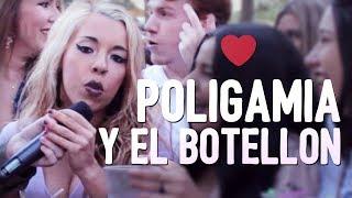 POLIGAMIA y el botellón
