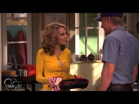 Good Luck Charlie - Bob's Beau Be Gone