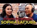 SOPHIA LATJUBA - GUE MASIH  BUTUH COWOK!  (Warning!! GAK SEMUA NYA AKAN Paham - nyalain caption bhs)