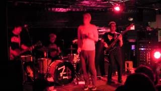 Zero Boys -full show 8/26/13 (pro audio)