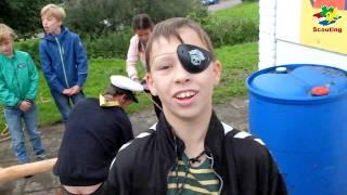 #ScoutVlog nr. 91 - Talk like a pirate!