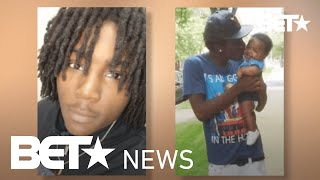 Man Charged After Mom Witnessed Her Two Sons Shot Dead at Chicago Restaurant - BET News