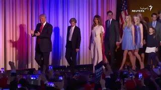 نگاه دونالد ترامپ به جمهوری اسلامی
