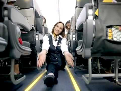 Thumbnail: Pegasus Airlines New Safety Video