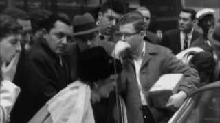 American Experience: International Reaction to the Death of JFK