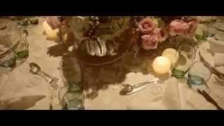 Красивое свадебное оформление ресторана(, 2014-07-15T14:09:33.000Z)