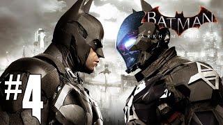 Batman Arkham Knight - Playthrough #4 [FR]
