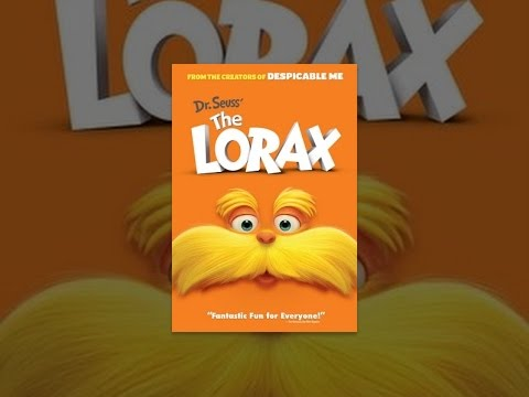 Dr. Seuss' The Lorax Mp3