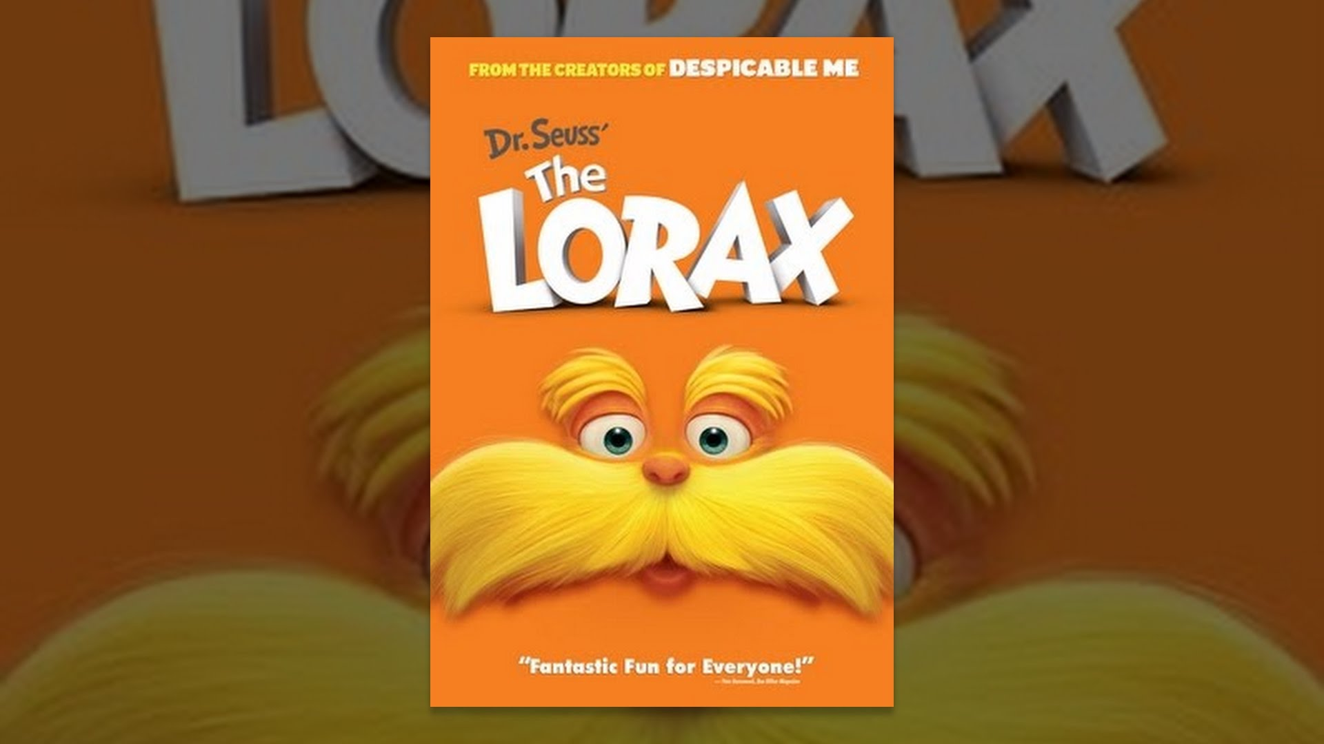 the lorax 2 essay Cbs 2 nywatch cbs2 news, cbs this morning, dr phil, judge judy, 60 minutes, nfl football  the environmental message behind 'the lorax.