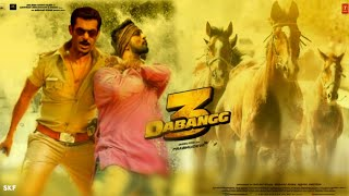 Dabangg 3 : Salman Khan और Kichcha Sudeep के बीच  इस तरह हुई Fight Scene   Salman Khan Latest News