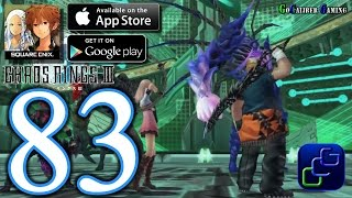 Chaos Rings 3 Android iOS Walkthrough - Part 83 - Pandora's Box, Time Warp (1)
