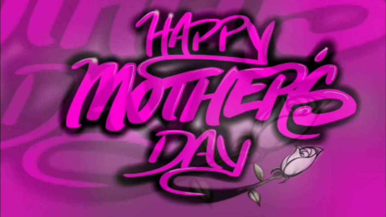 Happy Mother S Day R B Mothers Day Song Youtube