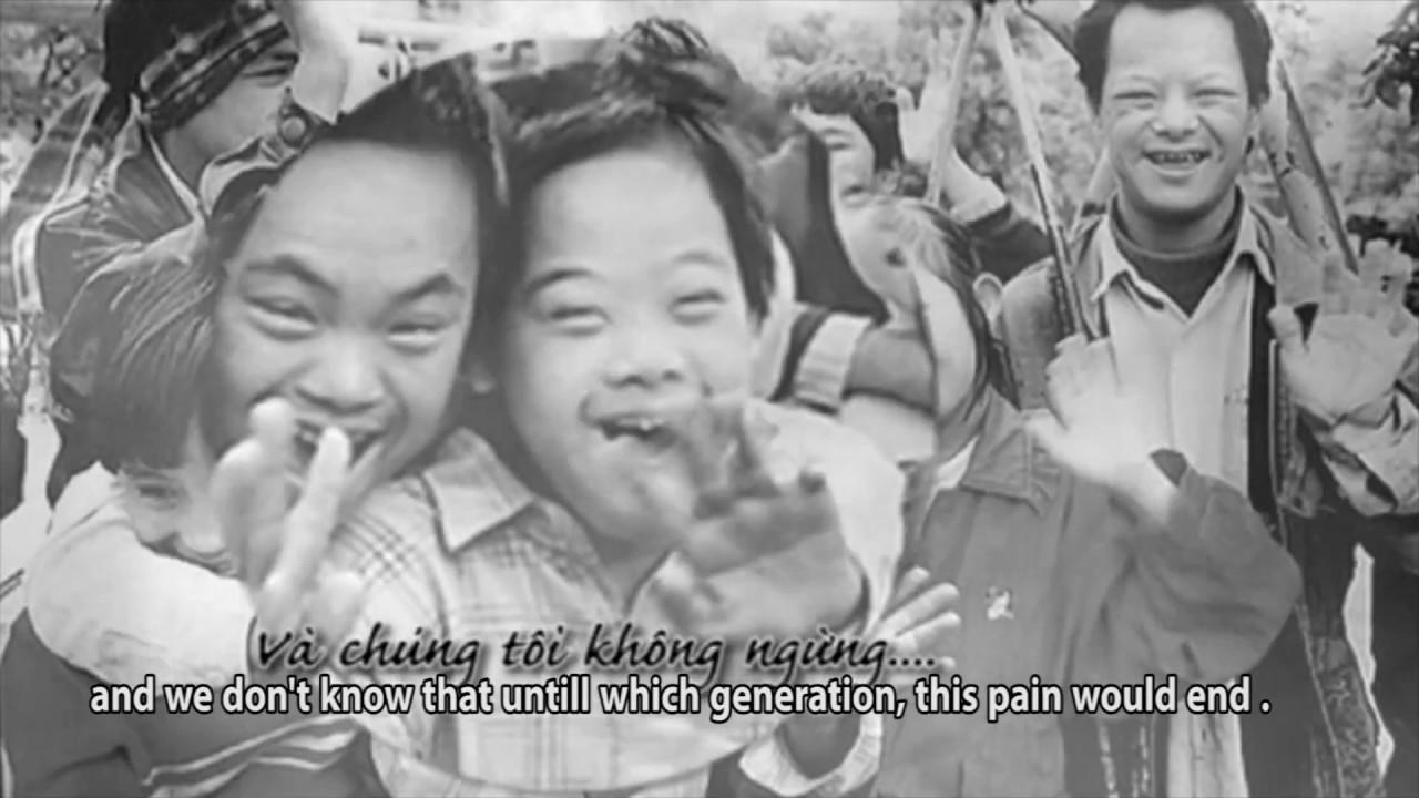 Vtv Phóng Sự Về Nạn Nhân Chất độc Da Cam Việt Nam