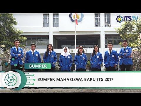 Bumper Mahasiswa Baru ITS 2017