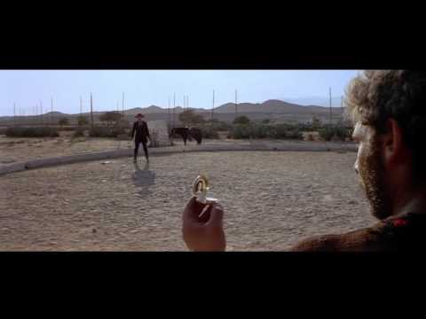 Use of Close up shots and Long Shots in Sergio Leone Films By Dan Mackey
