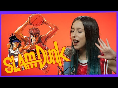 Opening Slam Dunk  | Cover Carli Zone