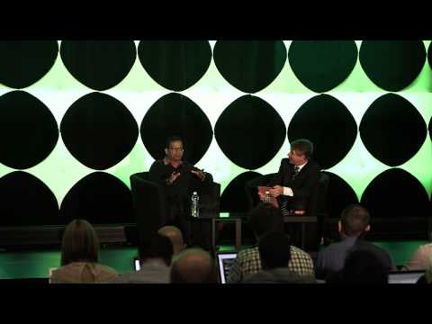 SMX West 2014: Keynote with Google Search Chief Amit Singhal