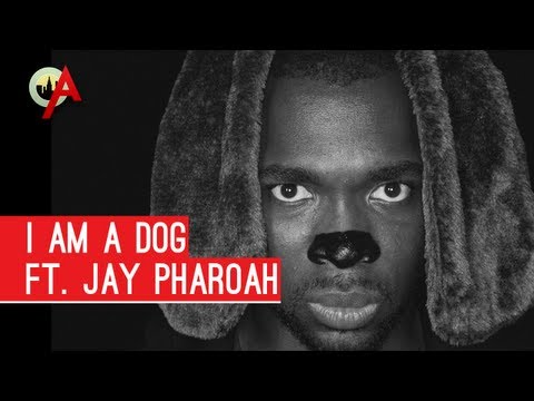 Jay Pharoah: I Am A Dog Kanye West I Am A God Parody