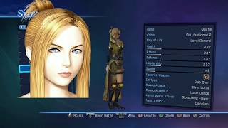 Dynasty Warriors 8 Empires - My Plethora of Creations from other videogames & unique