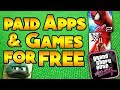 INSTALL Paid GAMES for FREE on any ANDROID Device - EASY Android HACK