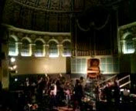 Bellowhead - London Town