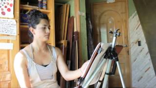 Artificial Radio: Chantal Meza